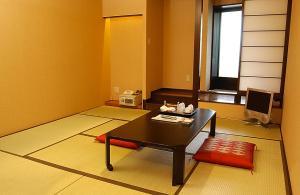 Фото отеля Chateraise Golf and Spa Resort Hotel Kuriyama