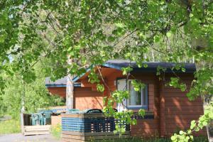 obrázek - Rauhalahti Holiday Centre Cottages