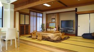obrázek - K's House Mt.Fuji - Backpackers Hostel