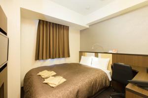 Sanco Inn Nagoya Nishiki, Hotely  Nagoya - big - 2