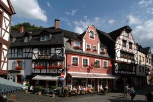 Gast-und Weinhaus Burkard