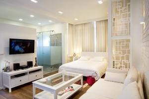 Haifa Luxury Boutique Apartments