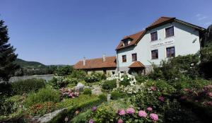 Winzerhof - G�stehaus St�ger
