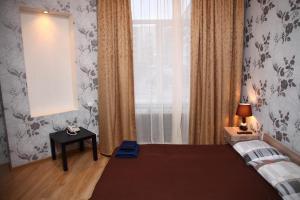 Отель Аксиома - фото 19