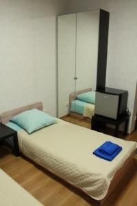 Отель Аксиома - фото 20
