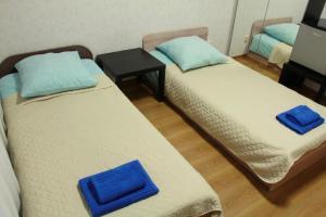 Отель Аксиома - фото 7