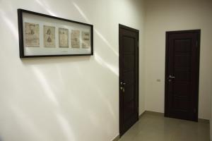 Отель Аксиома - фото 10