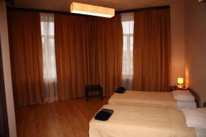 Отель Аксиома - фото 21
