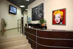Hotel Aksioma