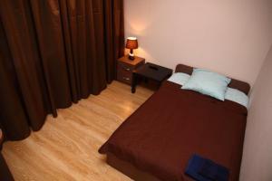 Отель Аксиома - фото 22