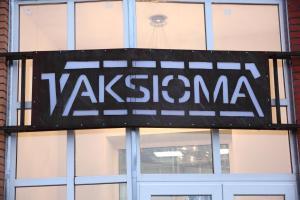 Отель Аксиома - фото 2