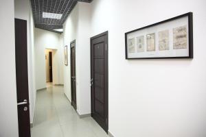 Отель Аксиома - фото 8