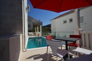 obrázek - Rezidence Castello Apartments
