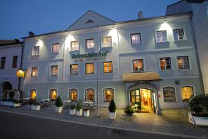 B�rnsteinhof - Das Kr�uterhotel