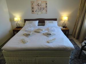Hotel Rodovoli, Szállodák  Kónica - big - 2