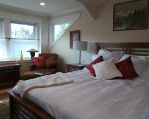 Daffodil Suite, Ferienwohnungen  Placerville - big - 20