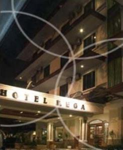 (Hotel Mega Proklamasi)