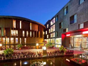 obrázek - China Community Culture & Art Hotel