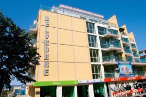 obrázek - Aparthotel Belvedere