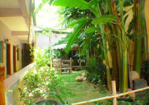 Dan Zhou Xin Bao Lai Holiday Hotel