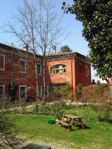 Il Pettirosso, Bed and breakfasts  Certosa di Pavia - big - 64