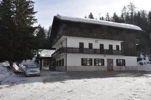 obrázek - Casa Alpina Dobbiaco