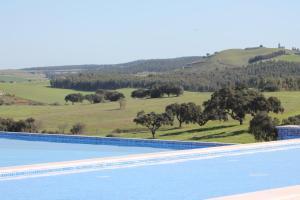 Monte Aguentinha Do Campo