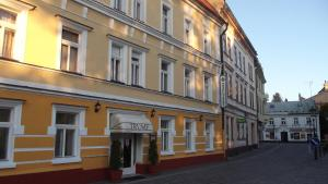 Hotel Trumf