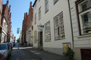 obrázek - Jugendherberge Lübeck Altstadt