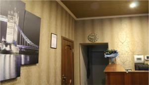 Мини-отель Лондон House - фото 4