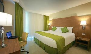 Wyndham Garden Panama Centro, Отели  Панама - big - 9