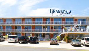 obrázek - Granada Ocean Resort