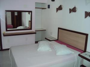 Pousada Camburi, Guest houses  Morro de São Paulo - big - 2