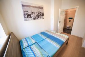 Apartamenty Sobieski, Apartmanok  Sopot - big - 16