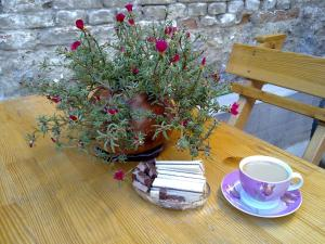 Pansion Centar, Bed & Breakfasts  Tuzla - big - 33