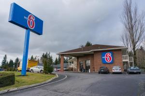 obrázek - Motel 6 Vancouver