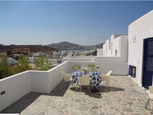 obrázek - Charoula Apartments