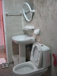 A Residence, Гостевые дома  Чианграй - big - 3