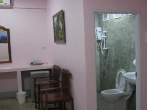A Residence, Гостевые дома  Чианграй - big - 24
