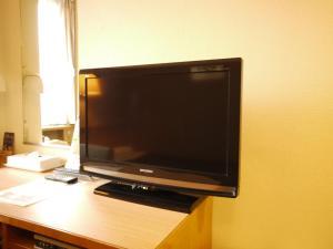 Hotel Route-Inn Mikawa Inter, Gazdaságos szállodák  Hakuszan - big - 10