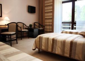 Отель Восход - фото 27