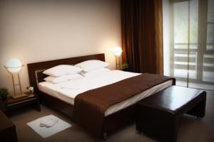 Отель Восход - фото 26