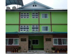 obrázek - Green Place Apartment