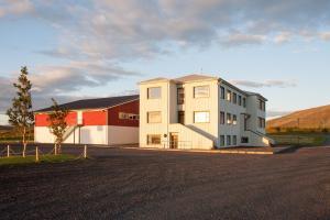 Ljósafossskóli Hostel