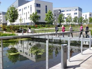 Queen Margaret University Residences