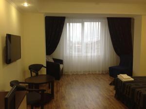 Flamingo Hotel, Hotely  Estosadok - big - 35