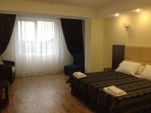 Flamingo Hotel, Hotely  Estosadok - big - 36