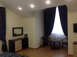 Flamingo Hotel, Hotely  Estosadok - big - 32