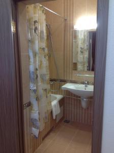 Flamingo Hotel, Hotely  Estosadok - big - 31