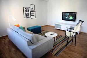 Apartment Hotell Conrad